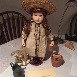 Boyd's Doll